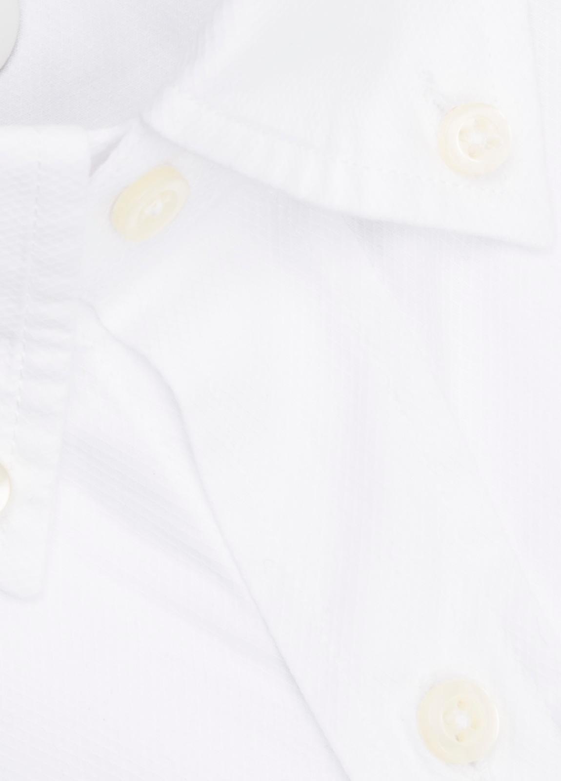 Camisa M/Corta sport FUREST COLECCIÓN Regular FIT blanco - Ítem1