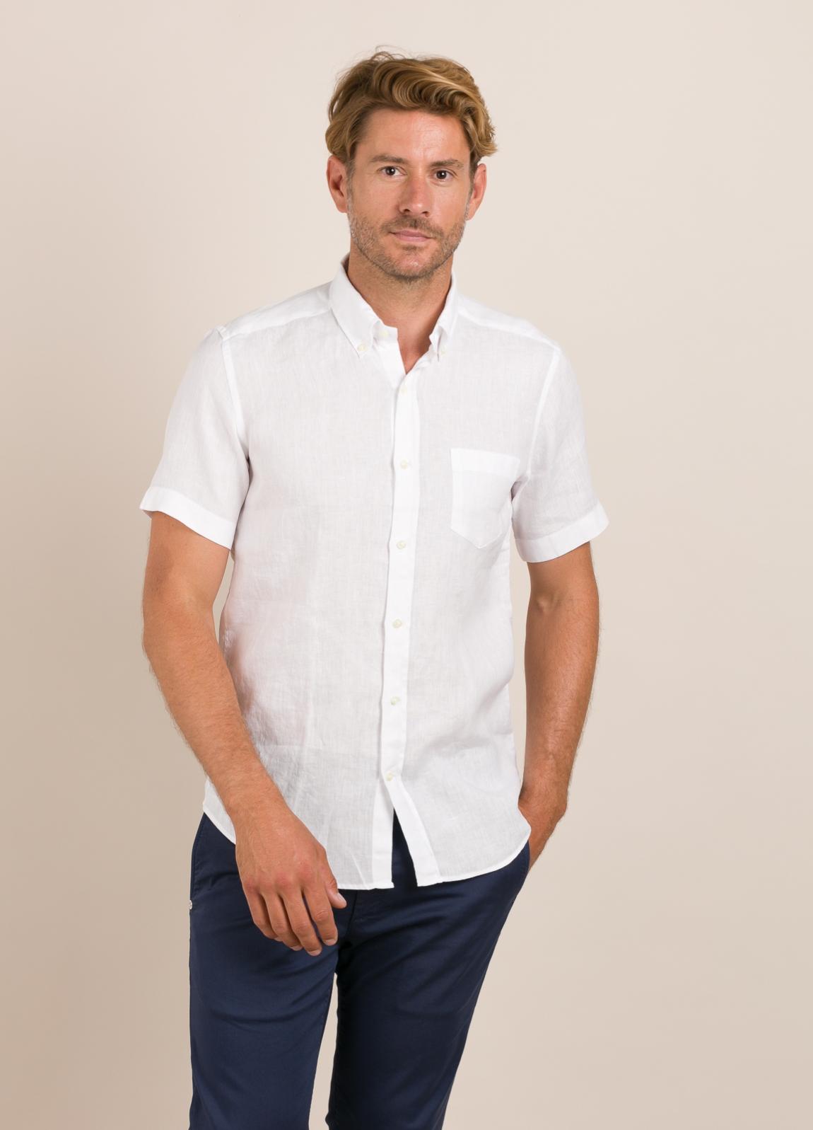 Camisa M/Corta sport FUREST COLECCIÓN Regular FIT
