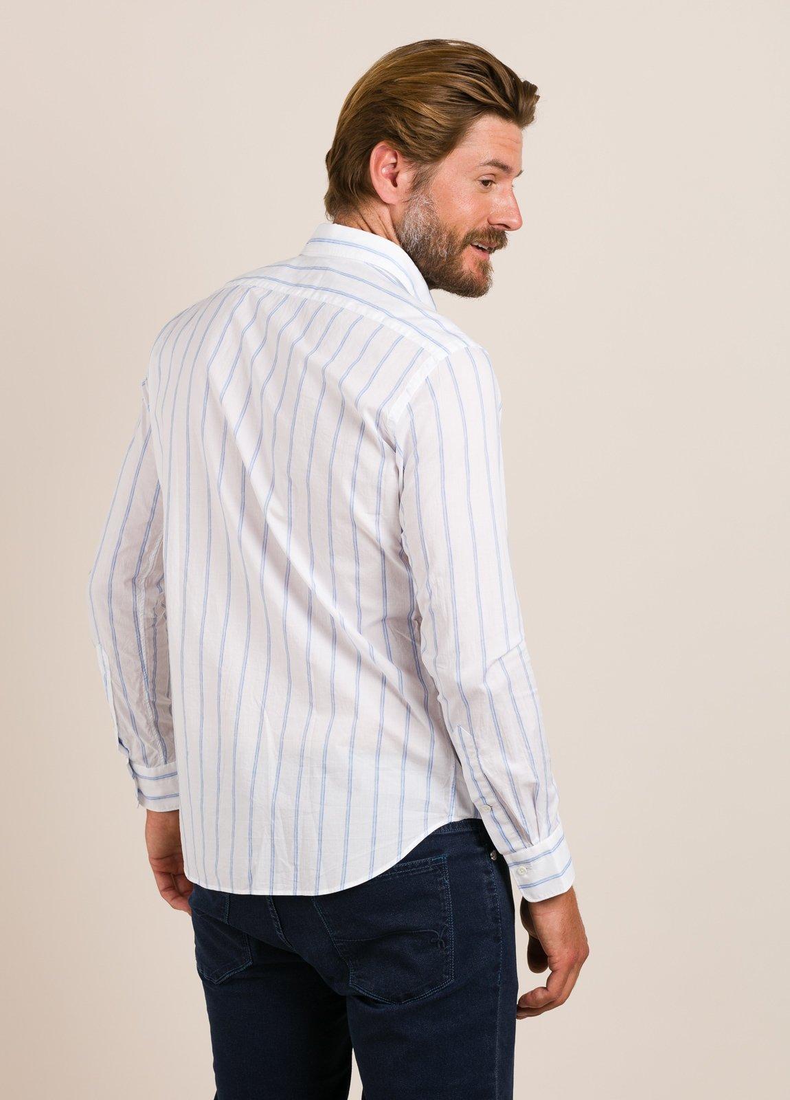 Camisa sport ROBERT FRIEDMAN rayas - Ítem1
