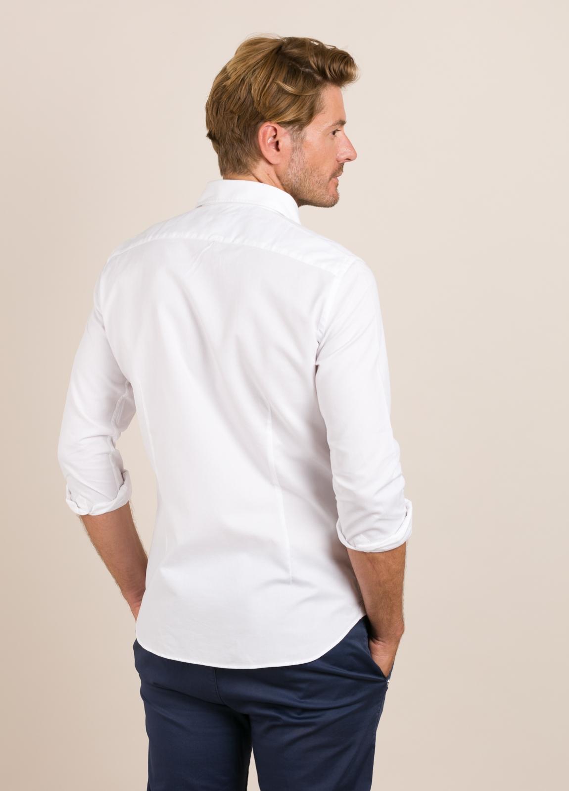 Camisa Casual Wear FUREST COLECCIÓN slim fit fil. - Ítem2