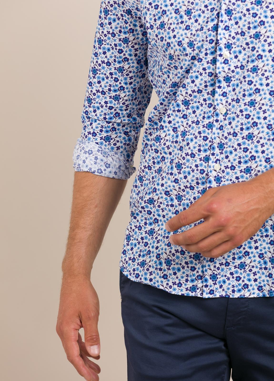 Camisa Casual Wear FUREST COLECCIÓN slim fit. - Ítem3