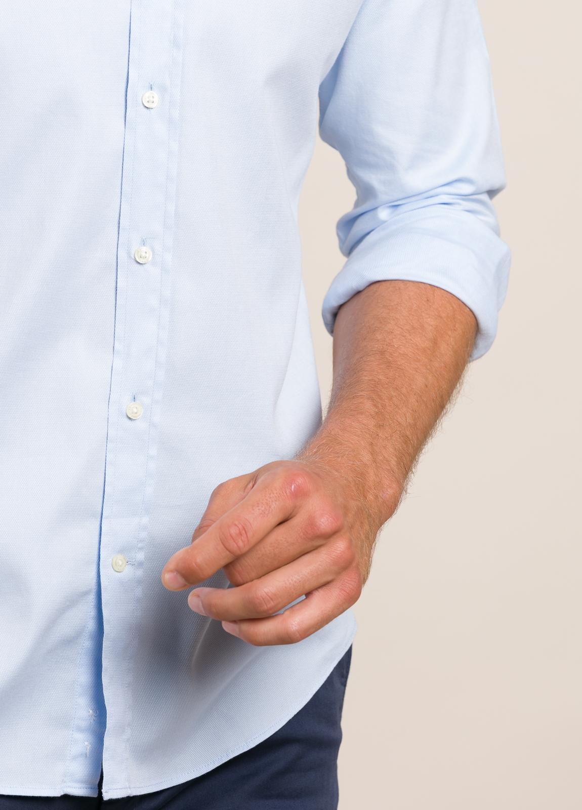 Camisa Casual Wear FUREST COLECCIÓN slim fit. - Ítem1