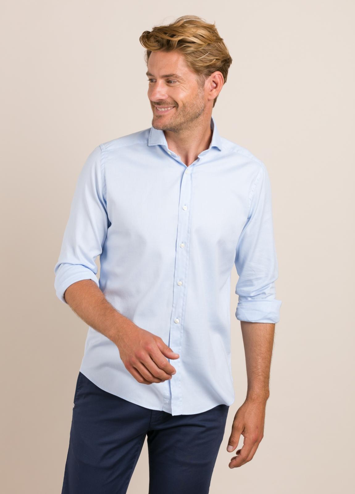Camisa Casual Wear FUREST COLECCIÓN slim fit.