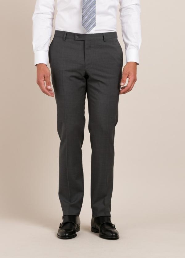 Pantalón de vestir Furest Colección color marengo