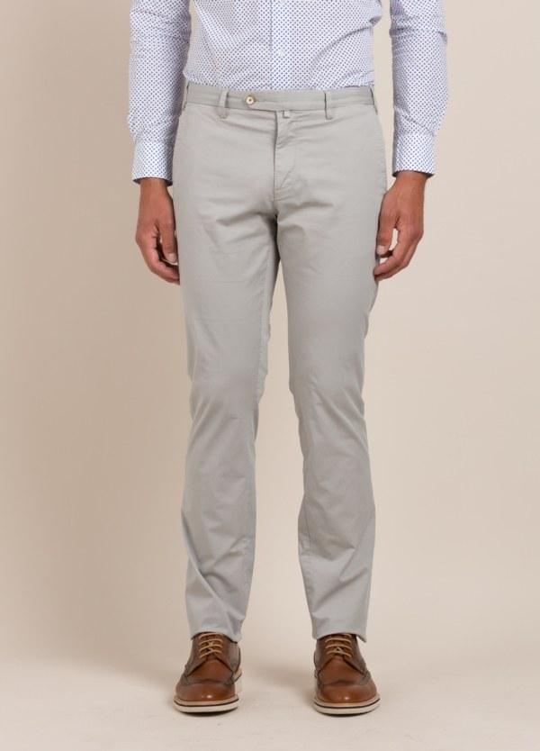 Pantalón Sport FUREST COLECCIÓN Slim Fit gris