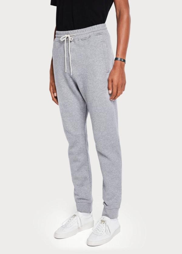 Pantalon deportivo SCOTCH & SODA gris