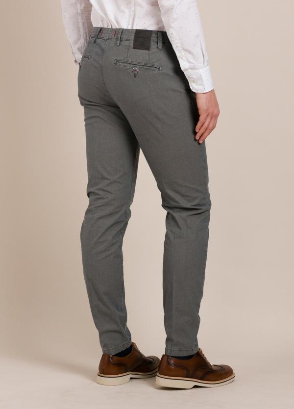 Pantalón Chino BARONIO gris - Ítem2