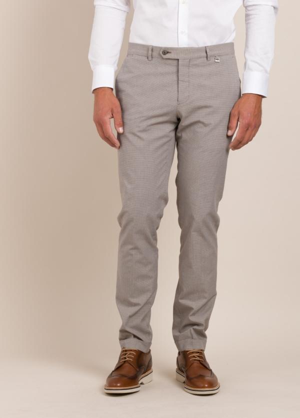 Pantalón PAOLONI beige