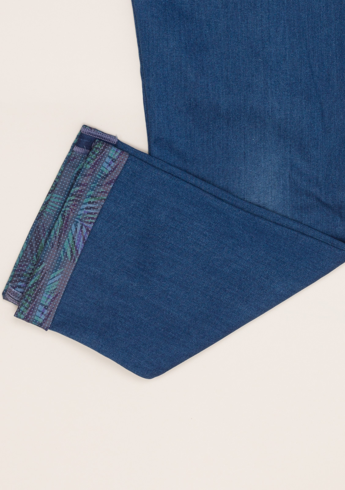 Pantalón tejano JACOB COHEN azul denim - Ítem2