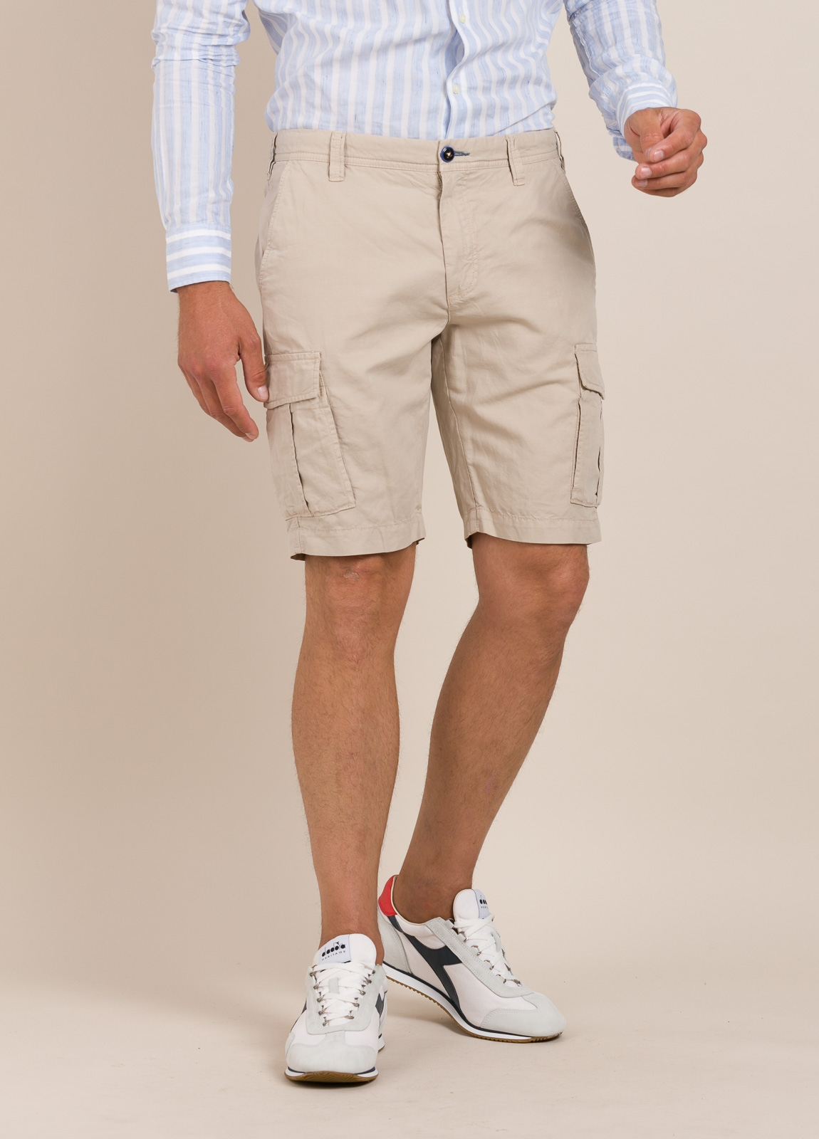 Bermuda AT.P.CO beige
