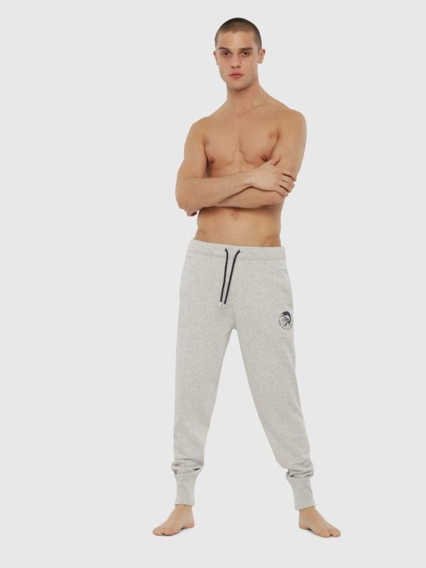 Pantalón deportivo DIESEL gris