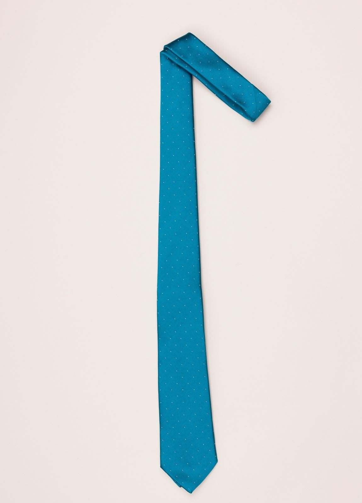 Corbata FUREST COLECCIÓN azul turquesa - Ítem1