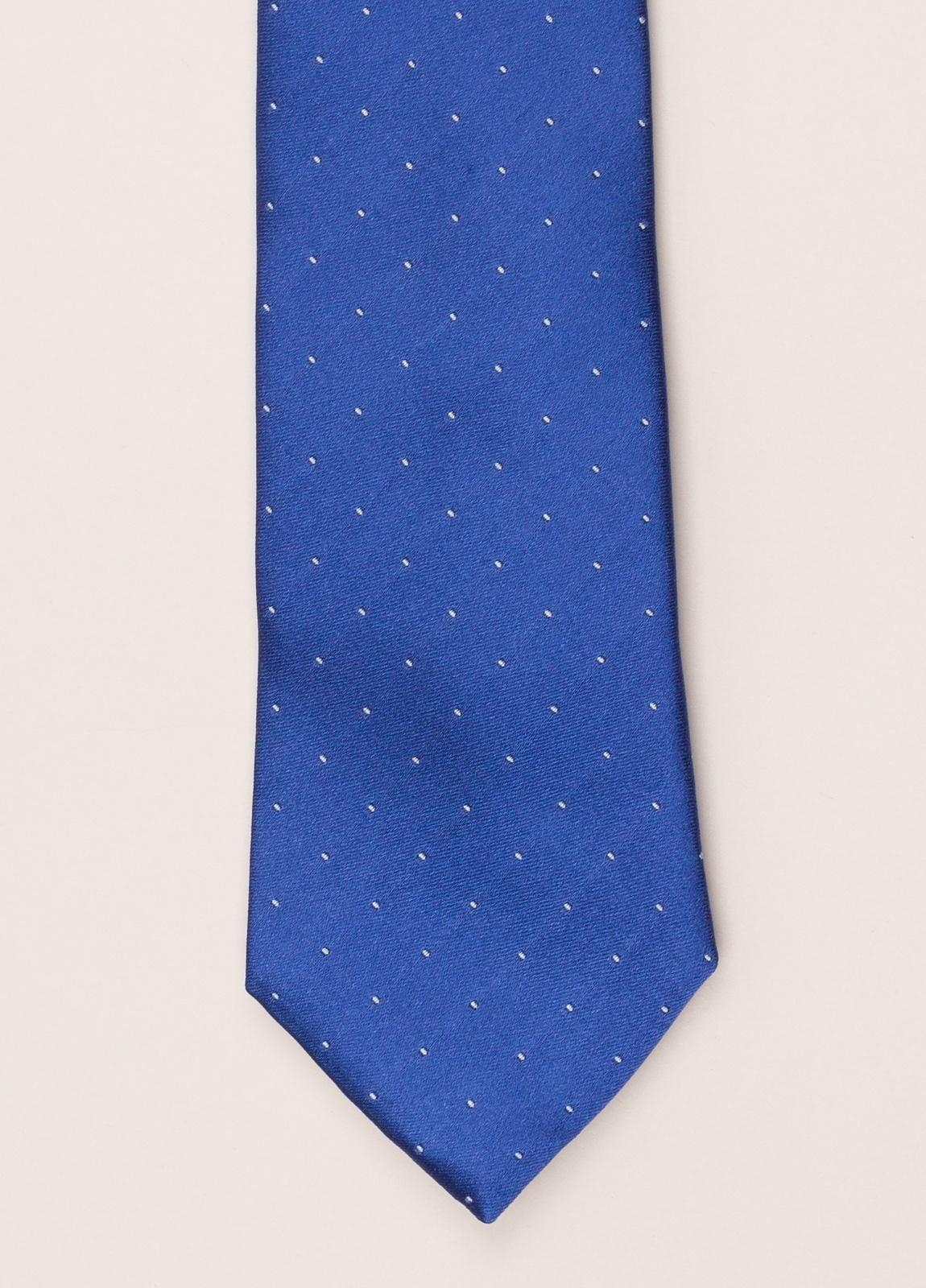 Corbata FUREST COLECCIÓN azul