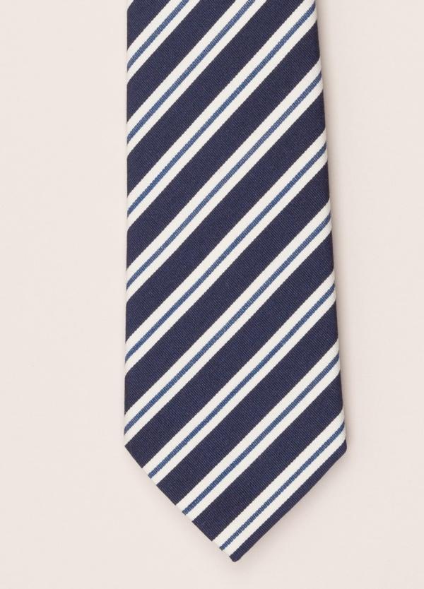 Corbata FUREST COLECCIÓN marino