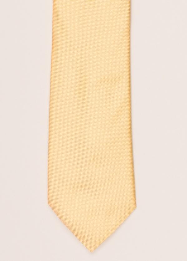 Corbata FUREST COLECCIÓN amarillo