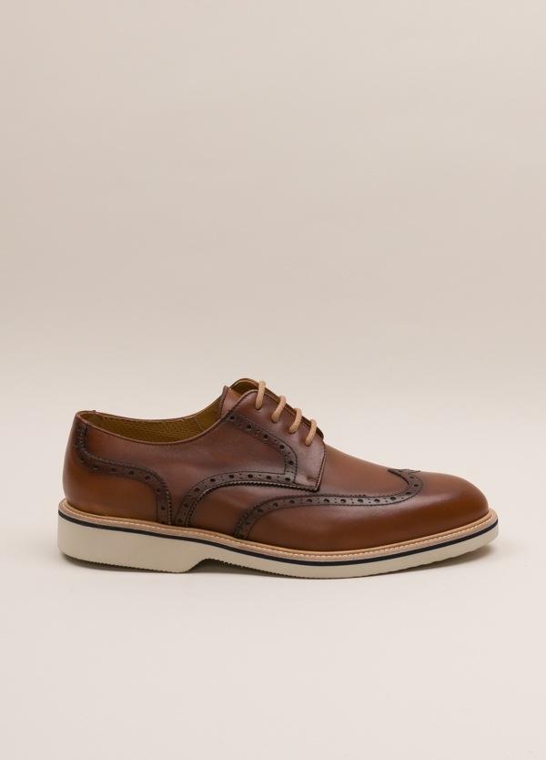 Zapato FUREST COLECCIÓN sport wear tostado