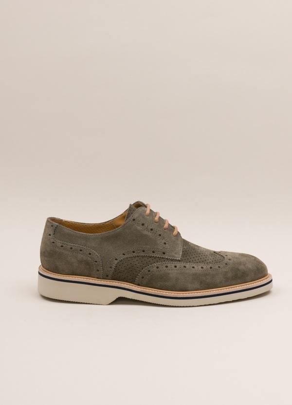 Zapato FUREST COLECCIÓN Sport Wear gris