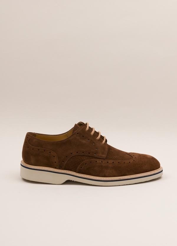 Zapato Sport Wear FUREST COLECCÓN tostado