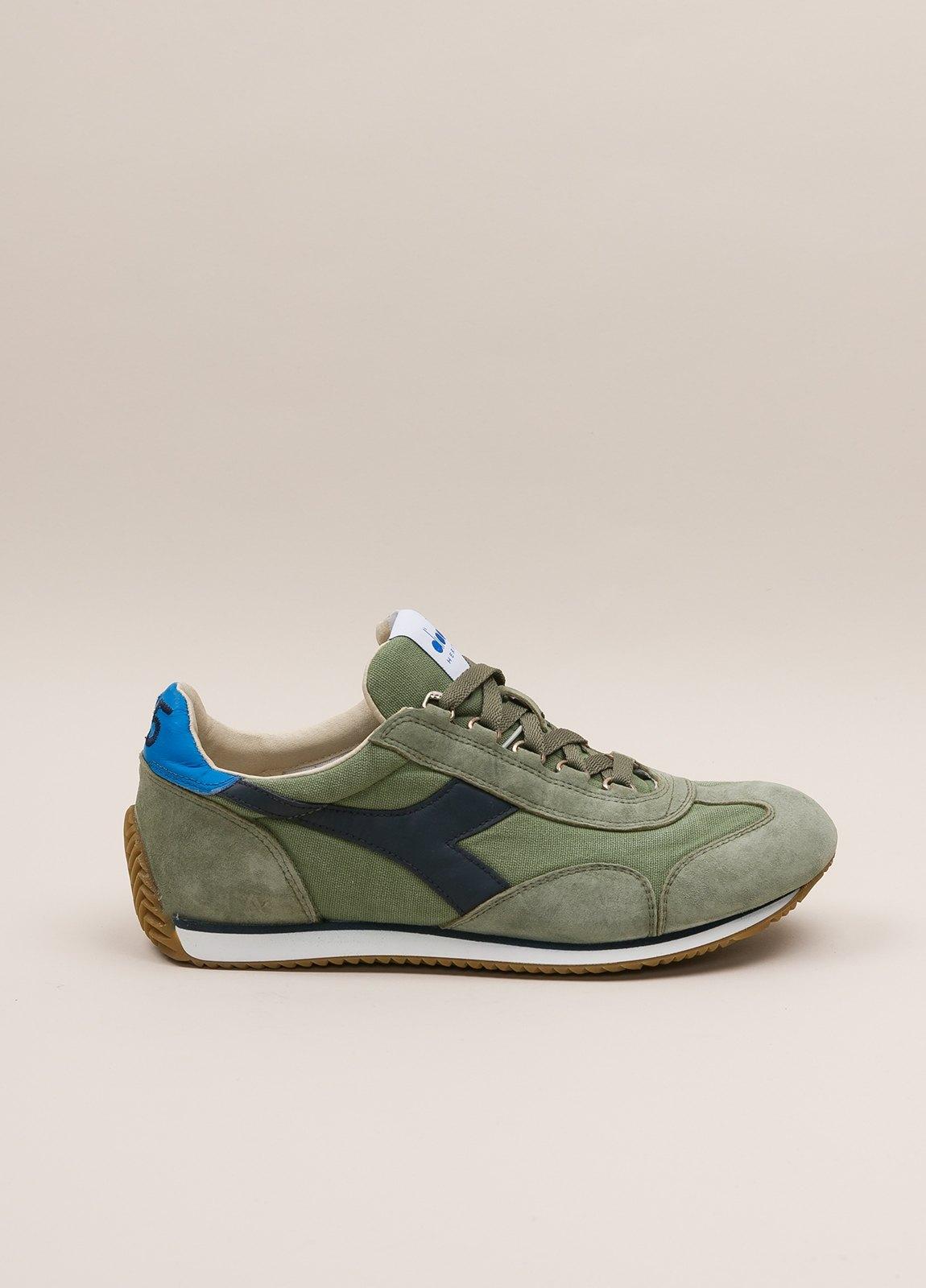 Sneakers DIADORA color verde