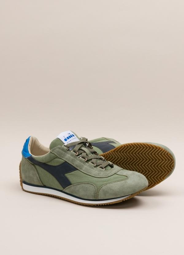 Sneakers DIADORA color verde - Ítem1