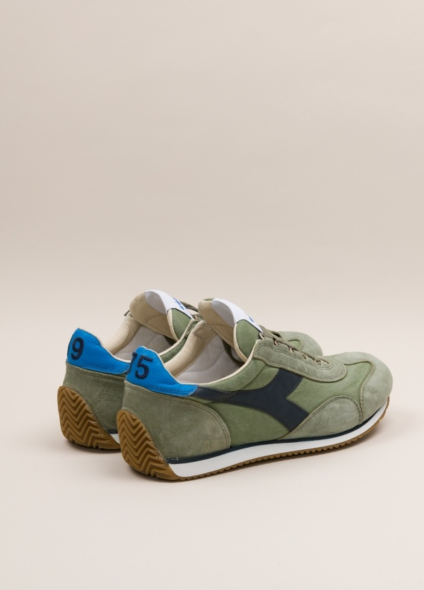 Sneakers DIADORA color verde - Ítem3