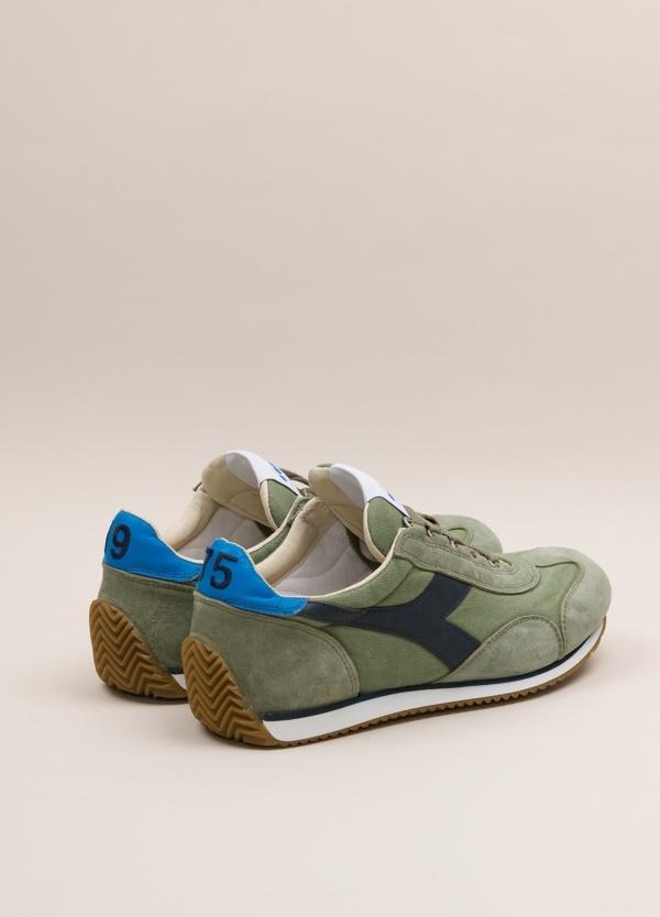 Sneakers DIADORA color verde - Ítem5