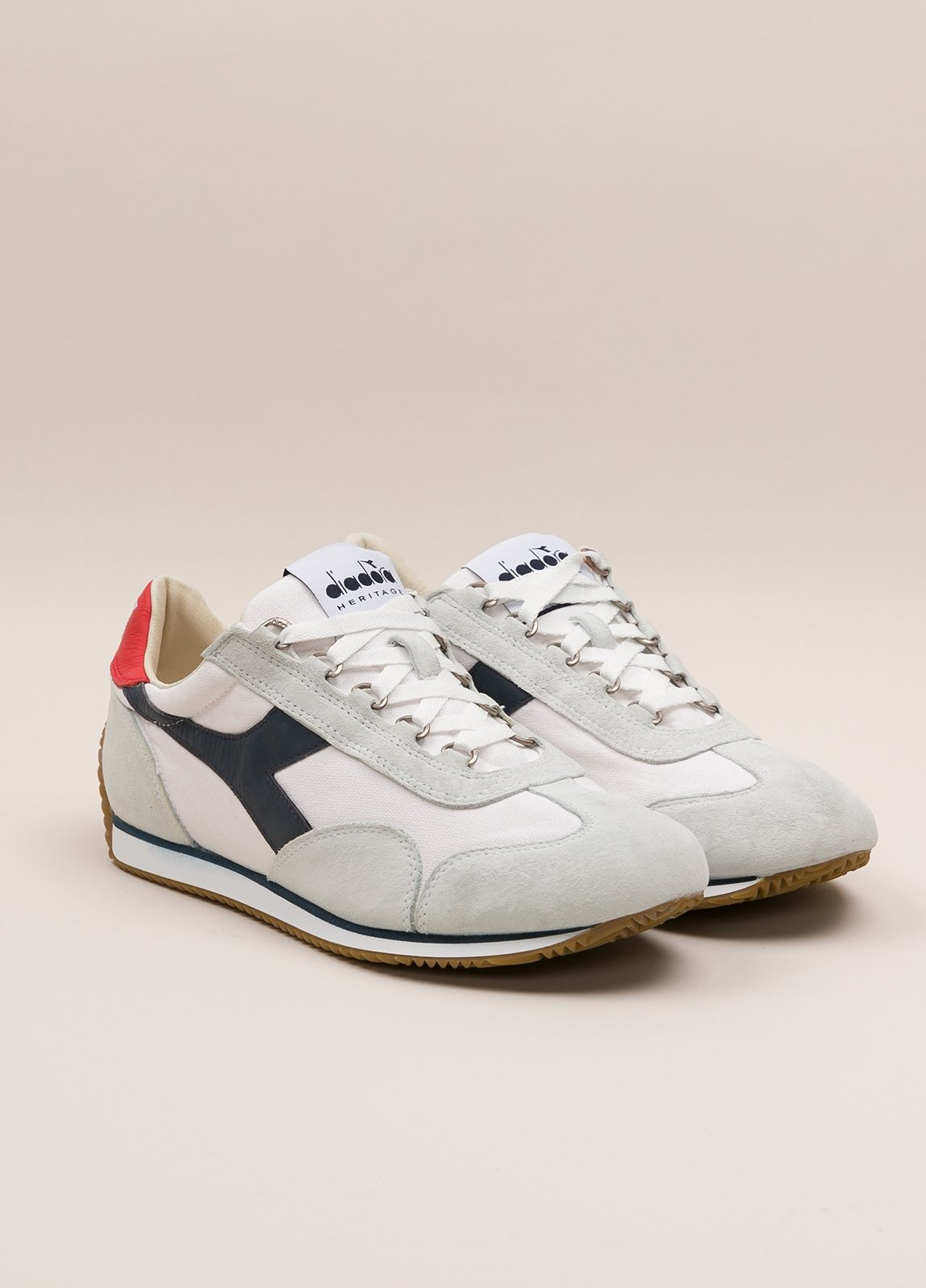 Sneakers DIADORA color blanco - Ítem3