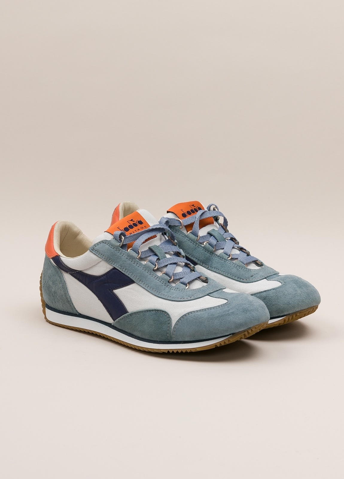 Sneakers DIADORA color celeste - Ítem3