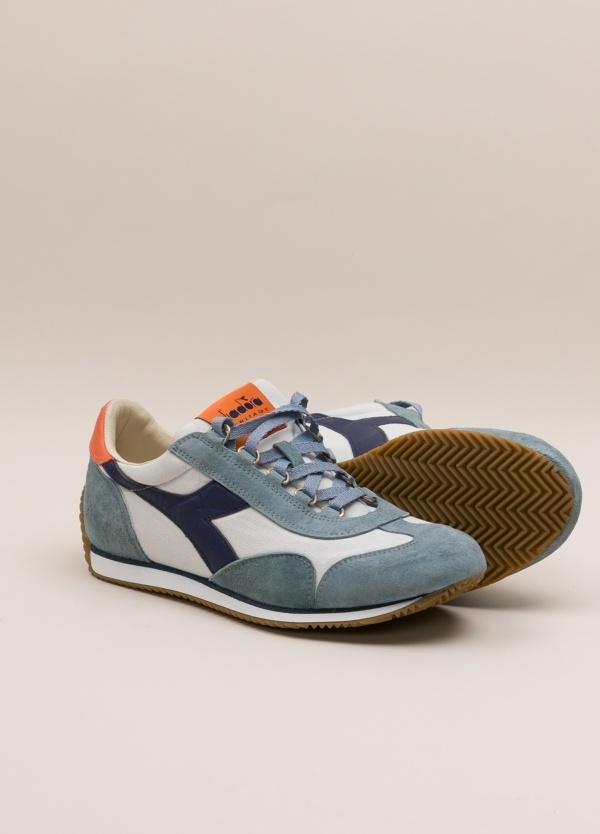 Sneakers DIADORA color celeste - Ítem1