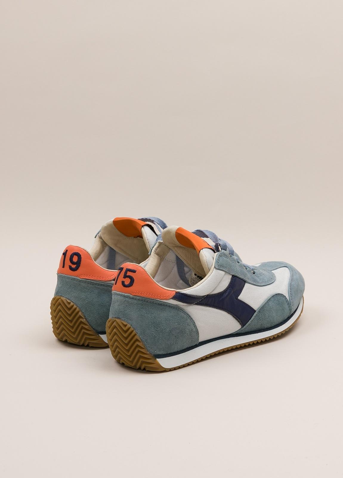 Sneakers DIADORA color celeste - Ítem4
