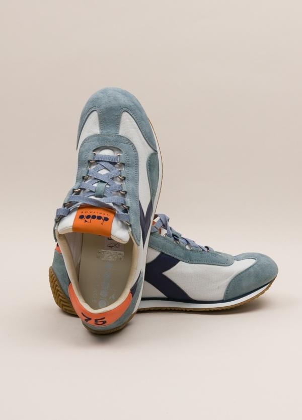 Sneakers DIADORA color celeste - Ítem2