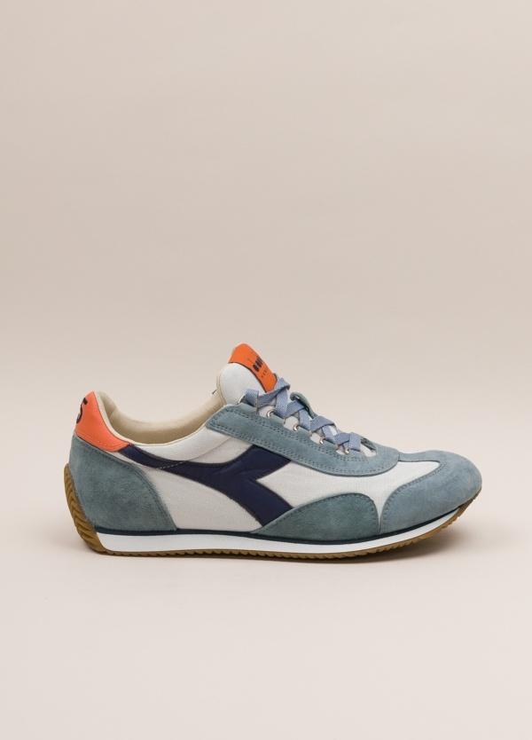 Sneakers DIADORA color celeste