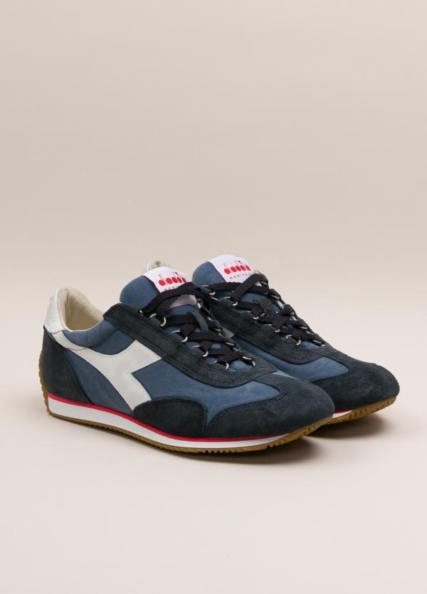 Sneakers DIADORA color azul - Ítem2