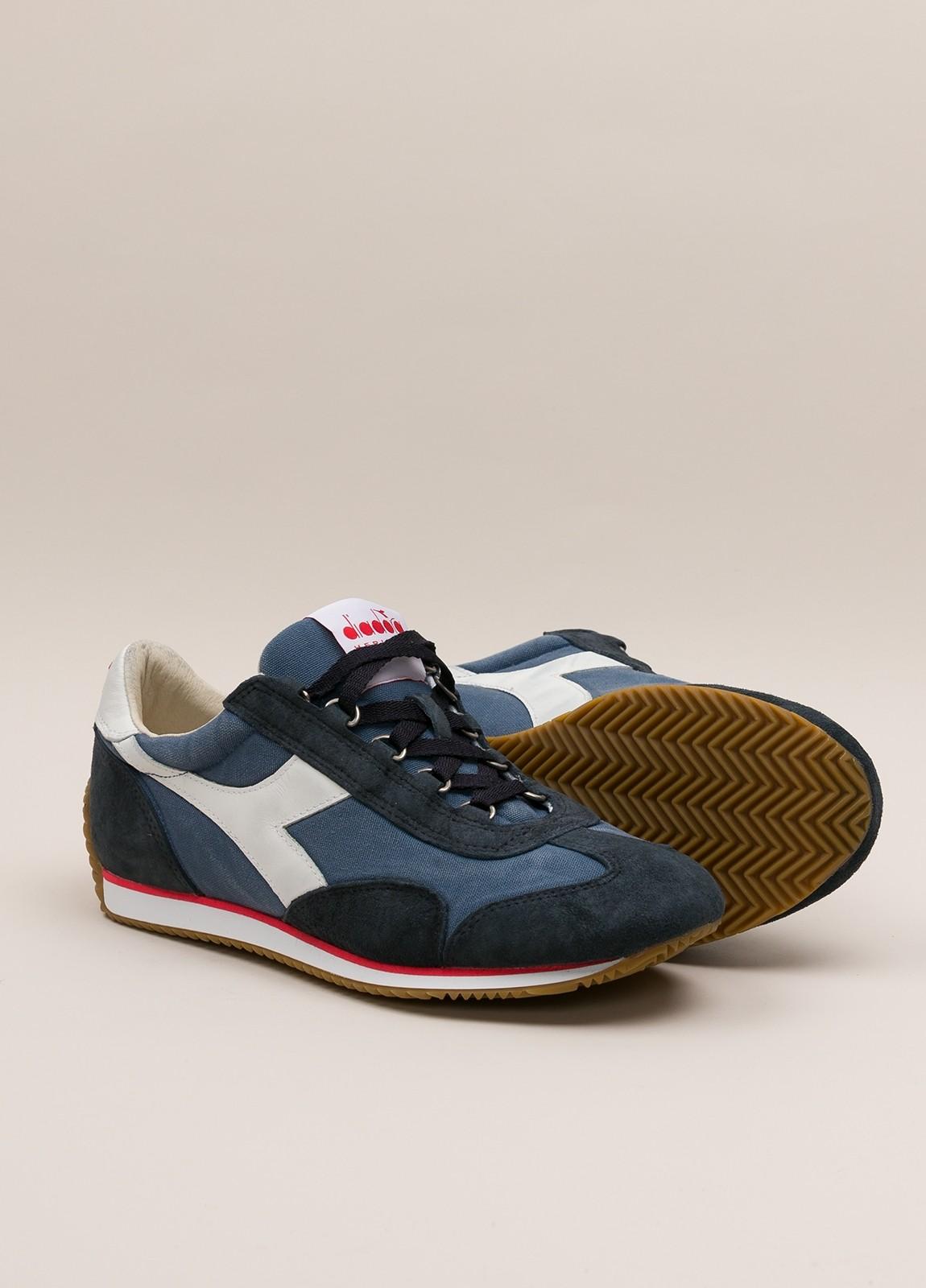 Sneakers DIADORA color azul - Ítem3