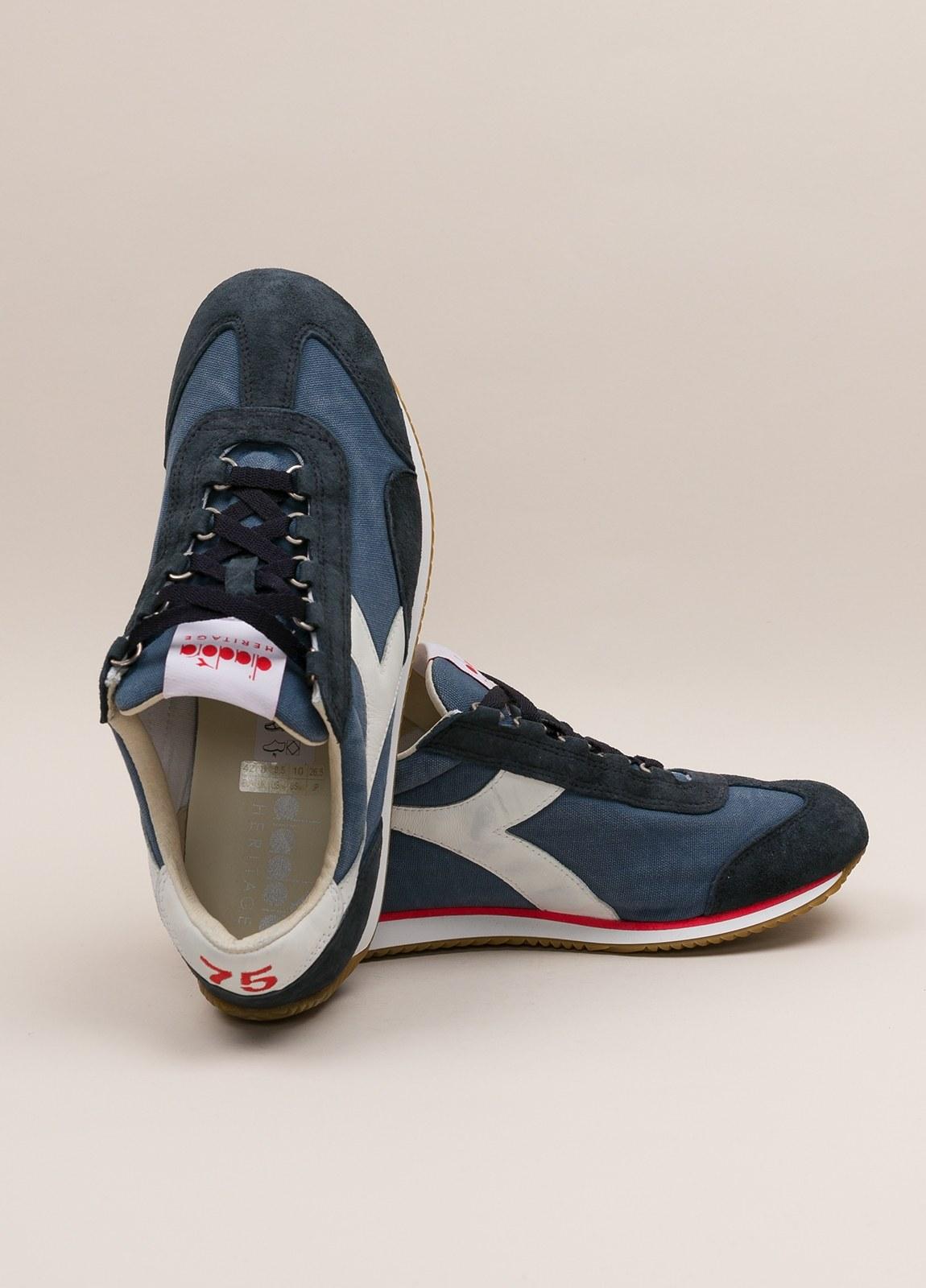 Sneakers DIADORA color azul - Ítem4