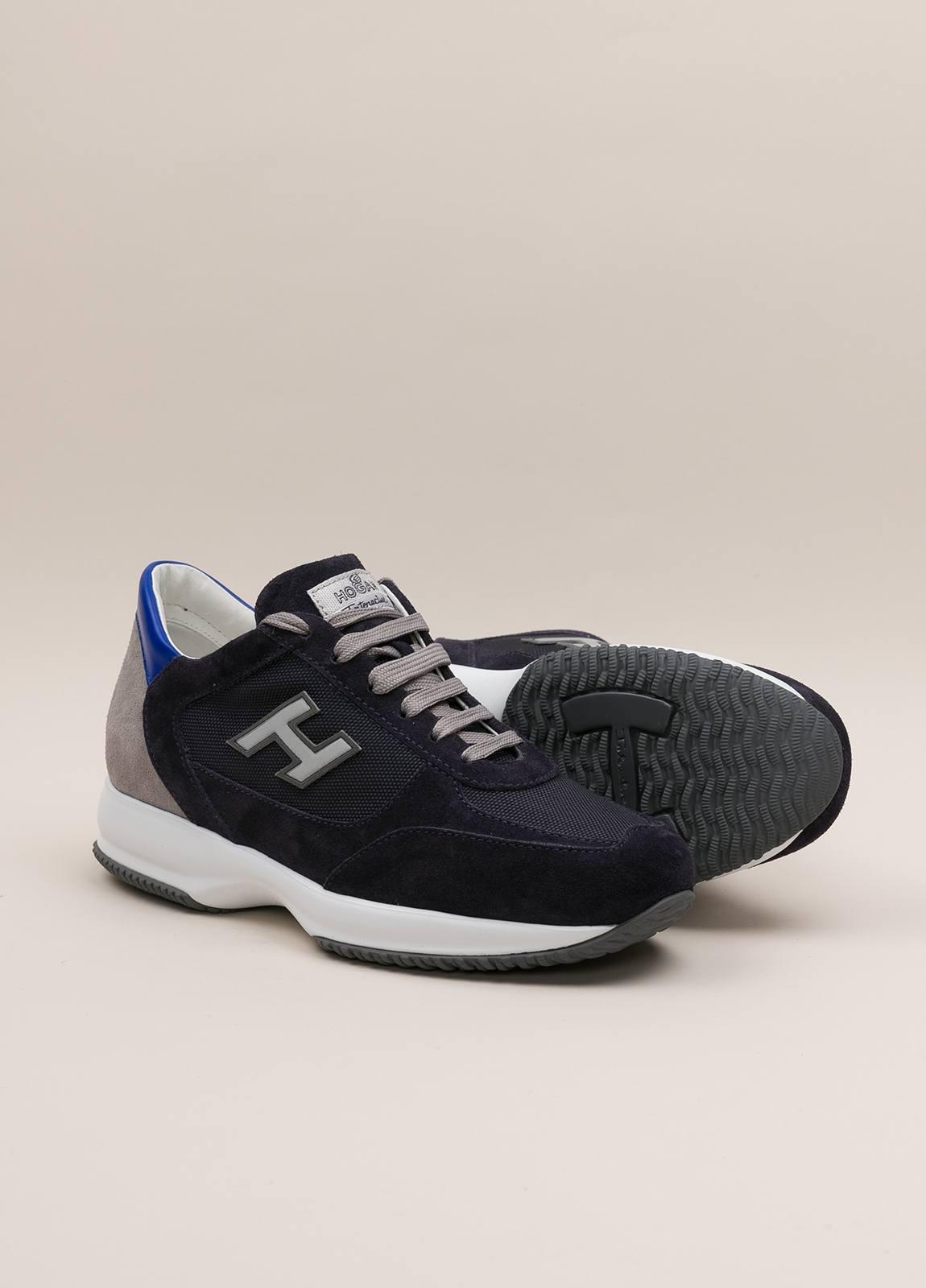 Calzado sport HOGAN marino - Ítem1