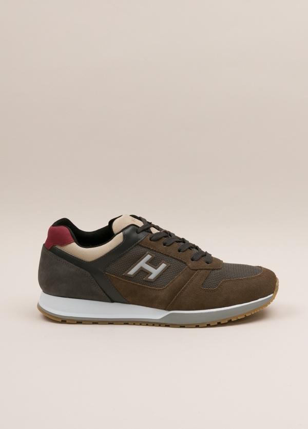 Sneakers HOGAN tostado