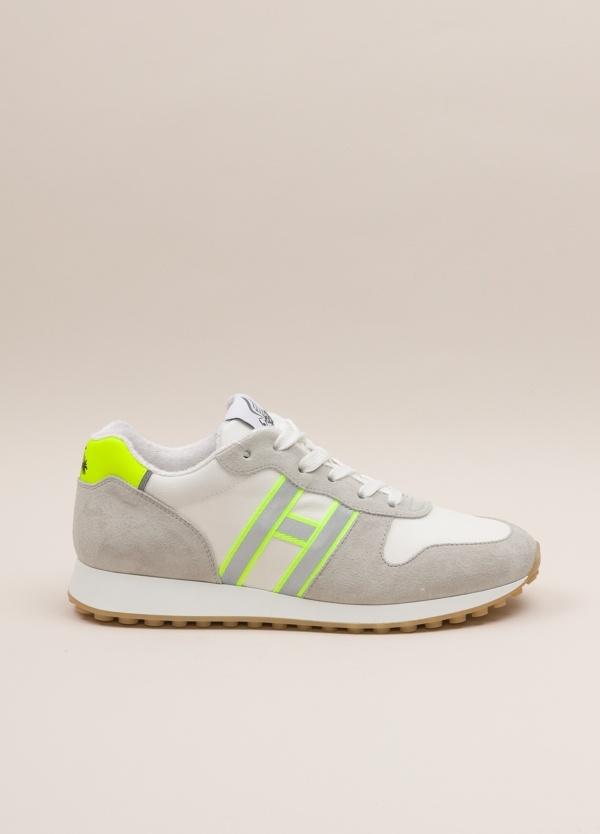 Sneakers HOGAN blanco