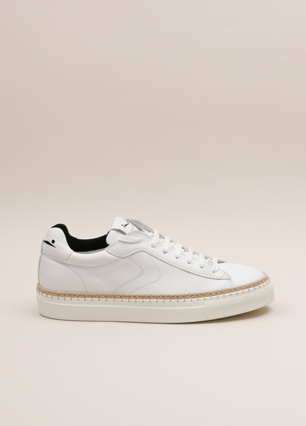 Sneakers VOILE BLANCHE blanco