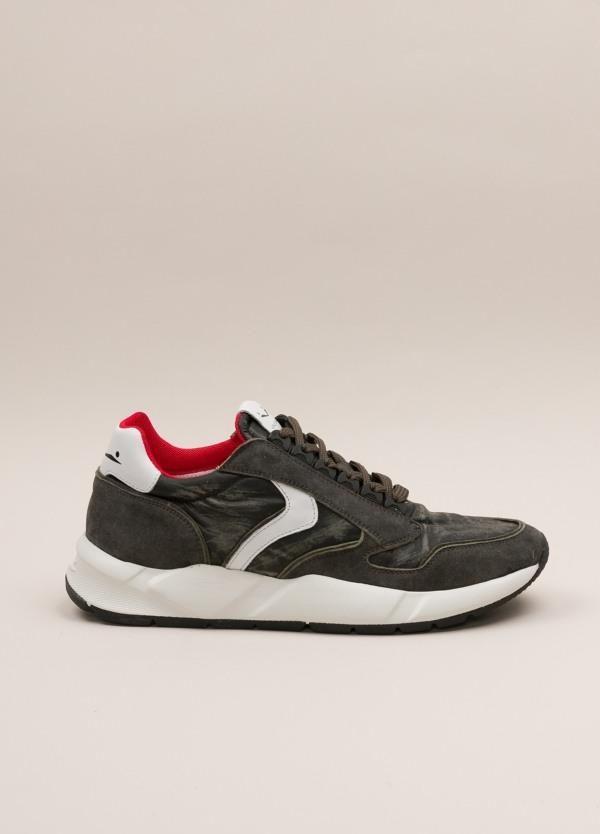 Sneakers VOILE BLANCHE kaki