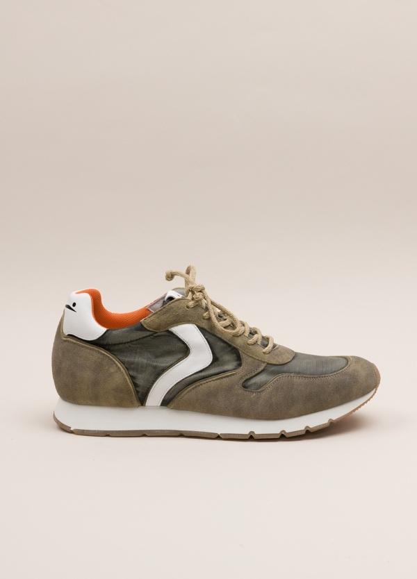 Zapatillas casual VOILE BLANCHE kaki