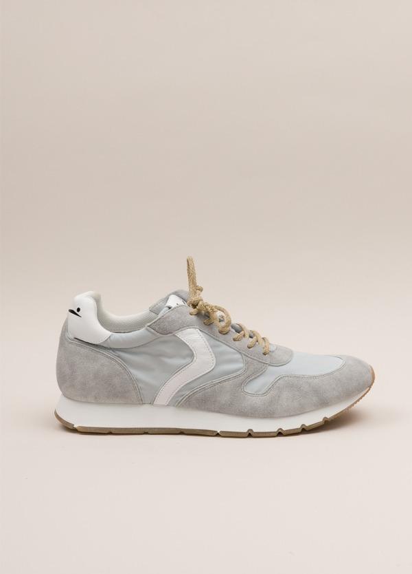 Zapatillas casual VOILE BLANCHE gris claro