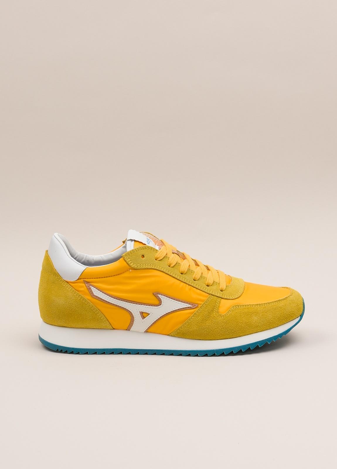 Sneakers MIZUNO amarillo