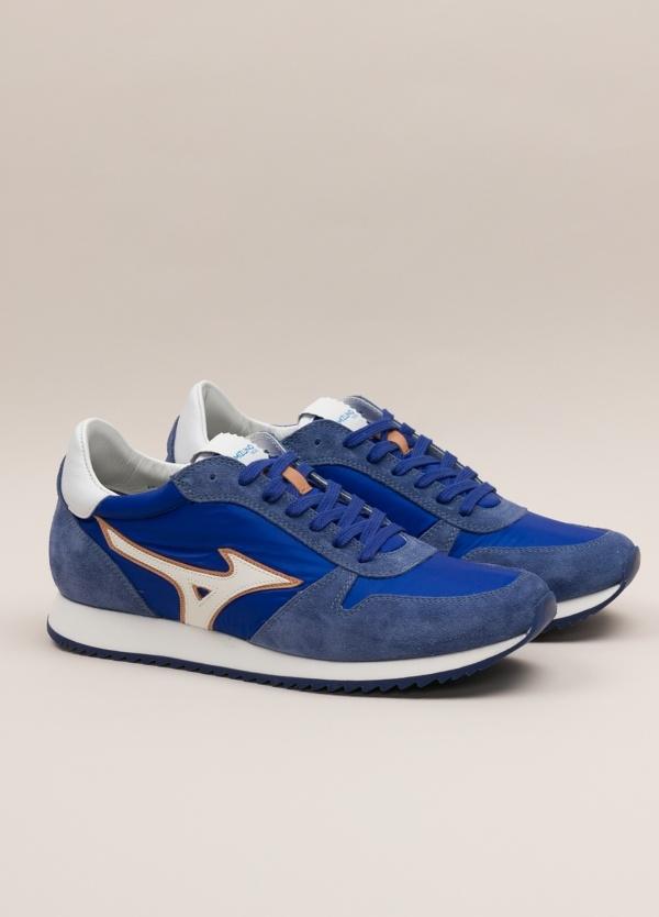 Sneakers MIZUNO azulón - Ítem2