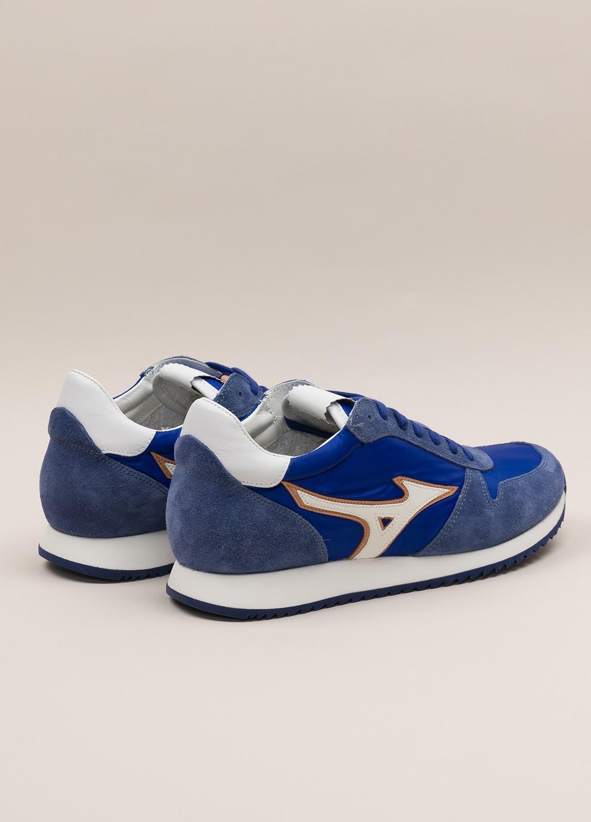 Sneakers MIZUNO azulón - Ítem3