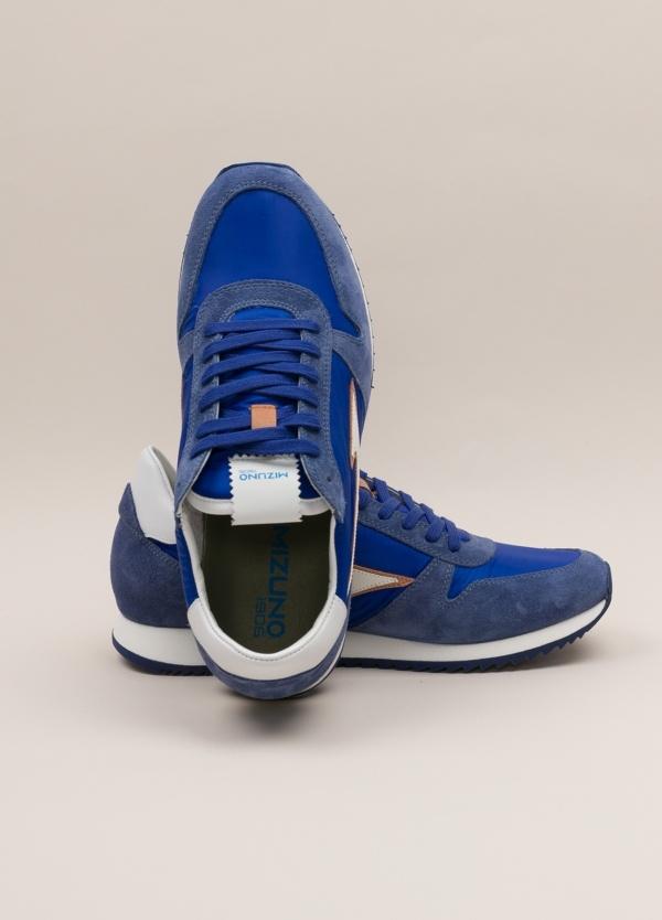 Sneakers MIZUNO azulón - Ítem1