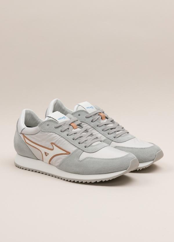 Sneakers MIZUNO gris - Ítem2