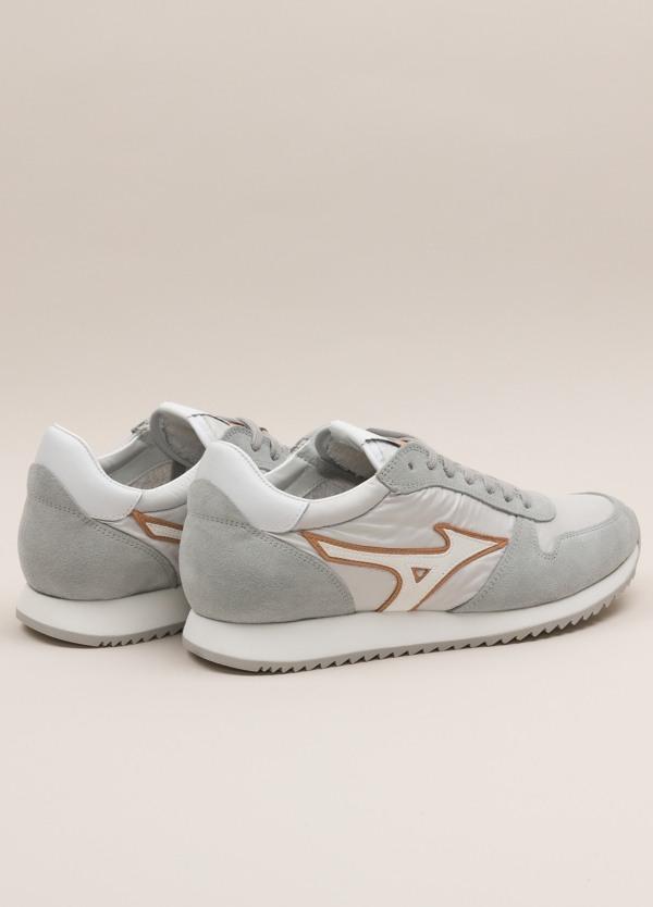 Sneakers MIZUNO gris - Ítem3