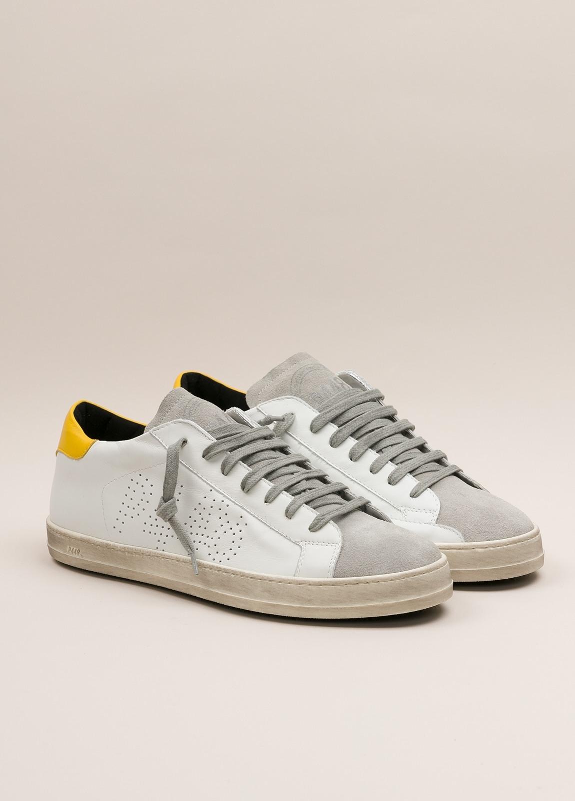 Sneakers P448 blanco - Ítem2