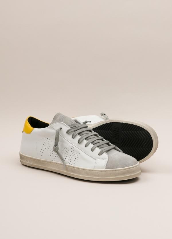 Sneakers P448 blanco - Ítem3